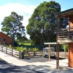 Hotel Pictures: Driftwood Strahan Villas, Strahan