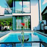 Deluxe Pool Suite, Vösendorf