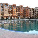 Viktoriya Apartment,  Sunny Beach