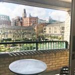 Hooper Square Apartment, London