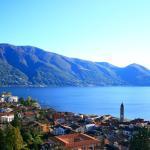 Ferienwohnung Isabella, Ascona