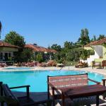 Hotel Riverside, Dalyan