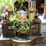 Sadia Guest House, Ubud