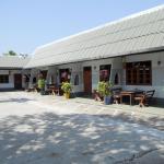 TTK Guesthouse, Pai