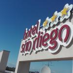 Hotel San Diego, Rende