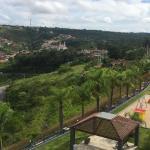 Alto da serra Villas, Bananeiras