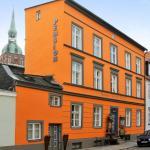 Hotel Pictures: Pension Altstadt Mönch, Stralsund