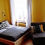 Apartament Przytulny Old Town na Starówce, Gdańsk