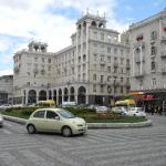 Albert's Apartments,  Tbilisi City