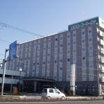 Hotel Route-Inn Sagamihara, Sagamihara
