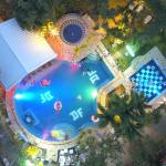 Deep Forest Garden Hotel, Puerto Princesa