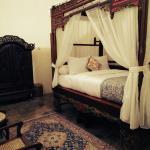 nDalem Natan Royal Heritage, Yogyakarta