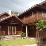 Omah Kayu Guesthouse Yogyakarta,  Yogyakarta