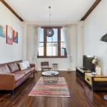 Pyrmont 2 Bed Apartment (621PYR), Sydney