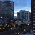 Ala Moana Apartment Unit 13B, Honolulu