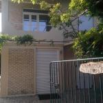 Varagoulis Giannis & Lenas Apartments, Paramonas