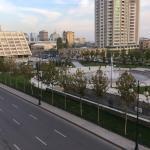 Apartment on Basin 53, Baku