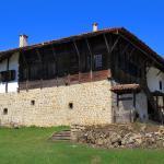 The House of Architects Amorf, Arbanasi