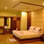 Hotel Suncity Palace,  Samra