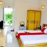 Tre Nguon Resort,  La Phu