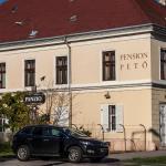 Pető Panzió,  Győr