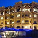 Radisson Blu Hotel, Dhahran, Al Khobar