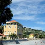 Holiday's Beach, Ventimiglia