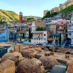 Rest House,  Tbilisi City