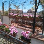 Spasimo apartments, Palermo