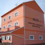Hotel Pictures: Erlebachova, Bořetice