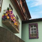 Hotel Central Jardim, Geres