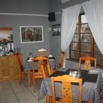 Eagles Nest Guesthouse,  Eshowe