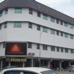 D Eastern Hotel, Ipoh