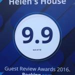 Helen's House,  Batumi