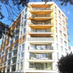 Apartamenty Visito - Horyzont, Międzyzdroje