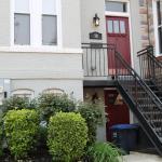 18 N Street suites, Washington