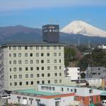 Hotel Route-Inn Nagaizumi Numazu Inter 2,  Nagaizumi