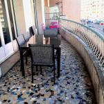 Appartement Résidence Riviera,  Nice
