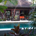 Taman Rahasia Tropical Sanctuary and Spa, Ubud