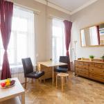 Apartments on Moskovsky 20, Saint Petersburg