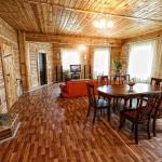 Guest house Solnechny,  Enkheluk