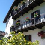 House Ivonne, Cesana Torinese