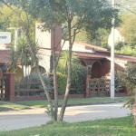 Chalet Las Conde, Santa Rosa de Calamuchita