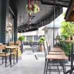 Mook Anda Hotel, Phuket Town
