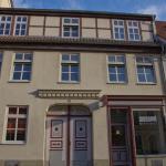 Alte Posthalterei, Stralsund