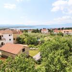 Lovely Sea View Apartment in Malinska (Island Krk),  Malinska