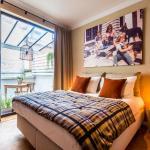 Aplace Antwerp City Flats & Suites, Antwerp