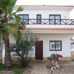 Private Villa with Pool on Tortuga Beach Resort, Santa Maria