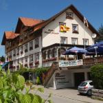 Landhotel Rebstock,  Schonach