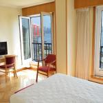 Hotel Cristal 2, A Coruña